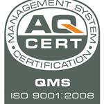DavGEO_ISO_9001_logo